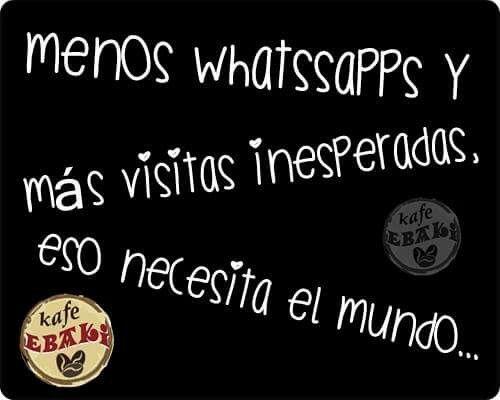 Si, eso ... #AllYouNeedIsLove#BuenSabado#VivaMexico#Desayuno#Breakfast#Yommy#ChaiLatte#Capuccino#Hotcakes#Molletes#Chilaquiles#Enchiladas#Omelette#Huevos#Malteadas#Ensaladas#Coffee#Caffeine#CDMX#Gourmet#Chapatas#Party#Crepas#Tizanas#SuspendedCoffees#CaféPendiente Twiitter @KafeEbaki Instagram kafe_ebaki