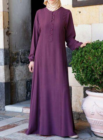 Elegant Simplicity Dress