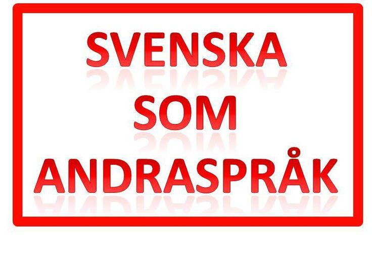 Svenska som andraspråk, svenska, idrott, mycket annat, Ullis skolsida
