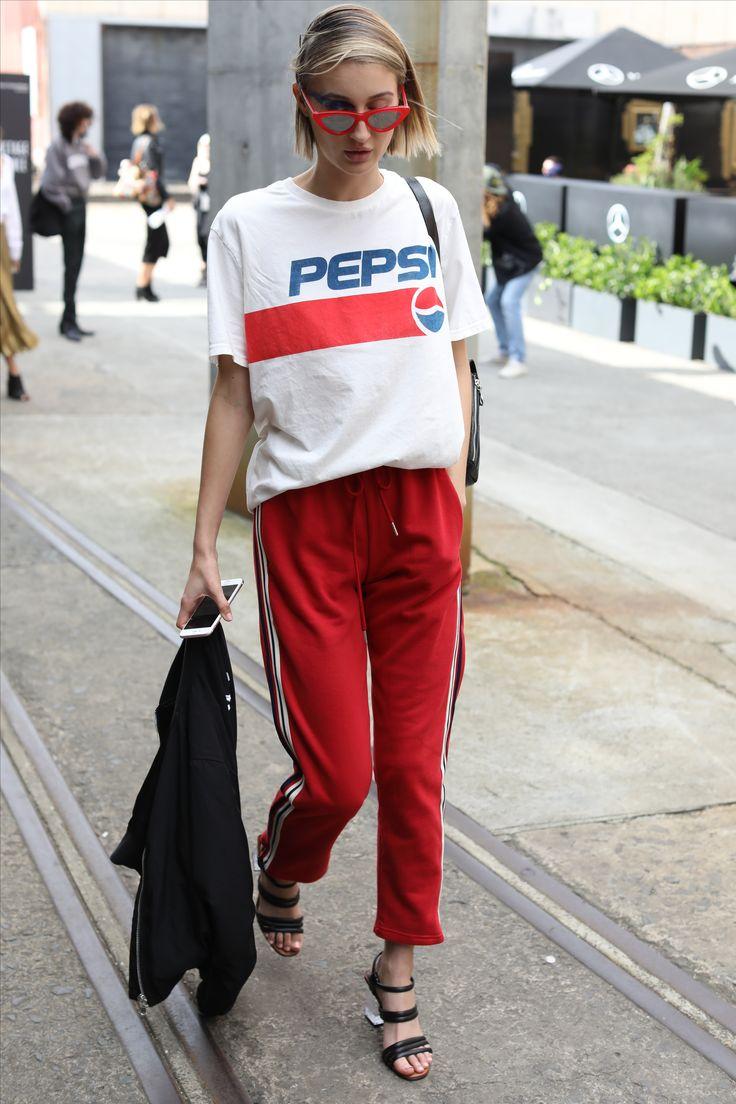 Pepsi goals #streetsyle
