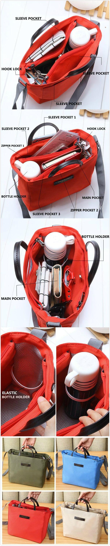 [$ 12.89] Multifunctional travel handbag~Large capacity-Travel essential~