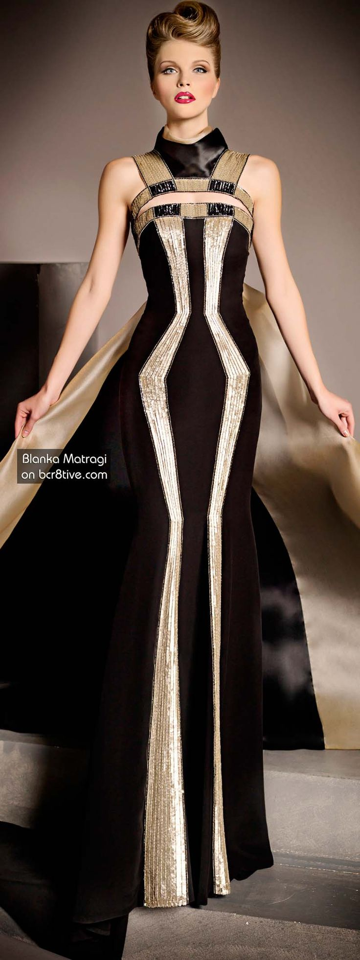 10 Best ideas about Geometric Couture on Pinterest  Jewelry ...