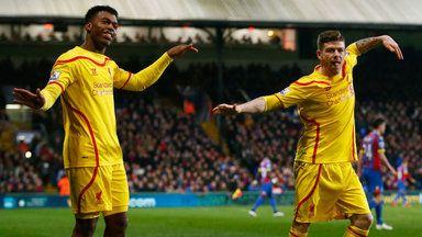 Liverpool through to quarters