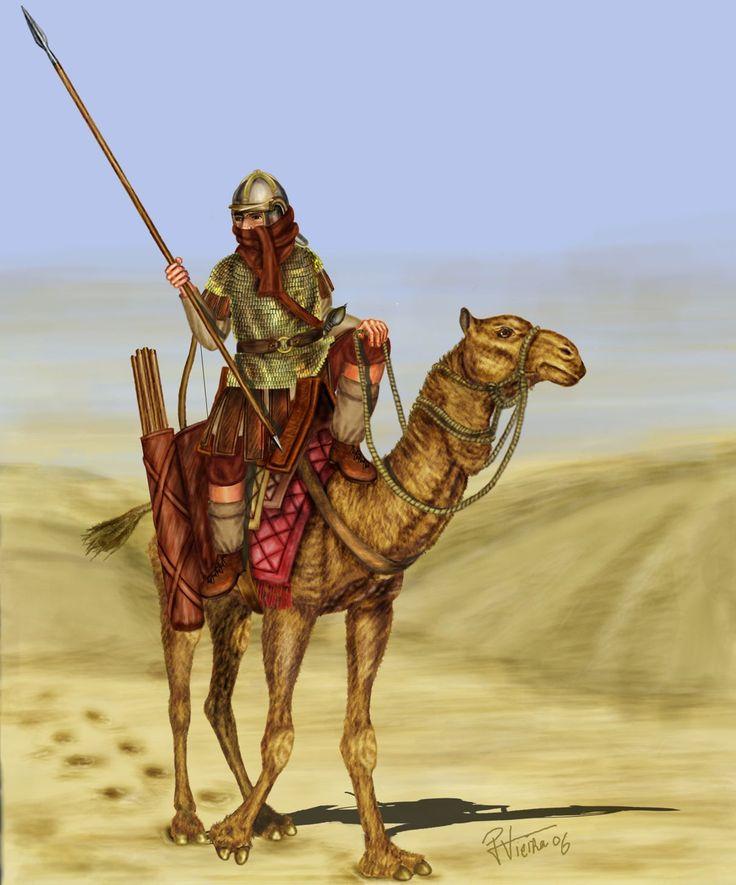 """Résultat de recherche d'images pour """"byzantine camel soldier"""""""