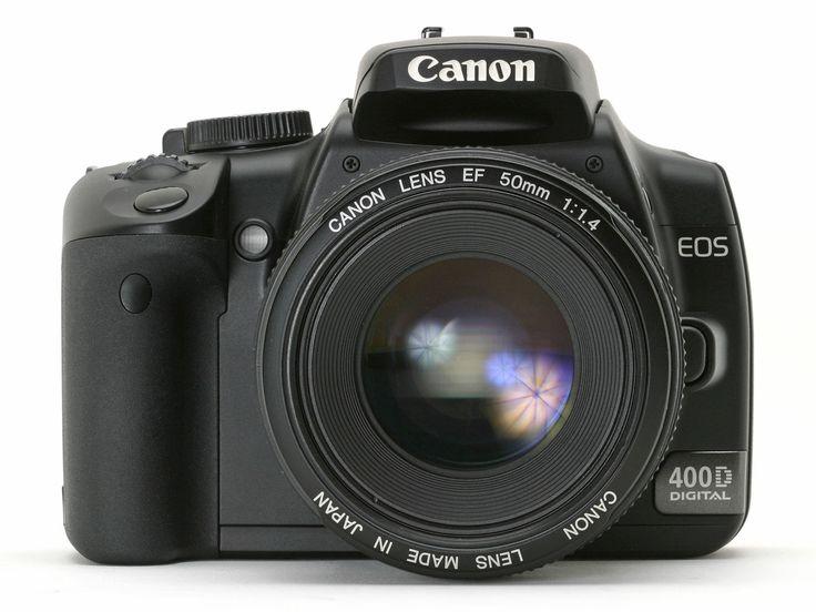 Canon D400, mon baroudeur ! N'a peur de rien...