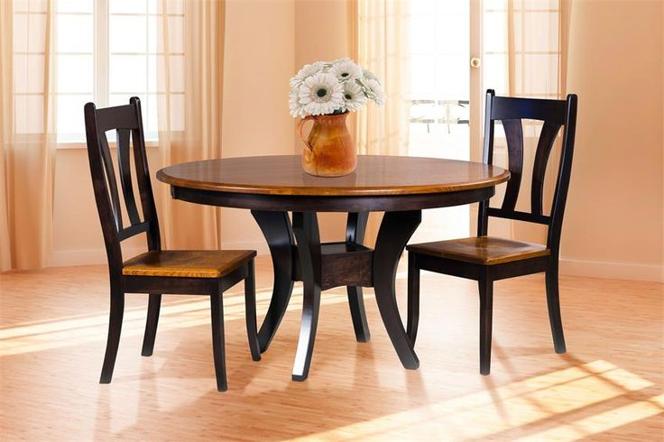 Amish Imperial Dining Room Chair