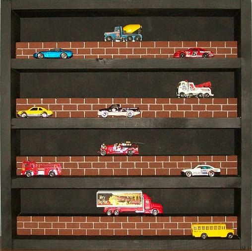 1000+ Ideas About Hot Wheels Display On Pinterest
