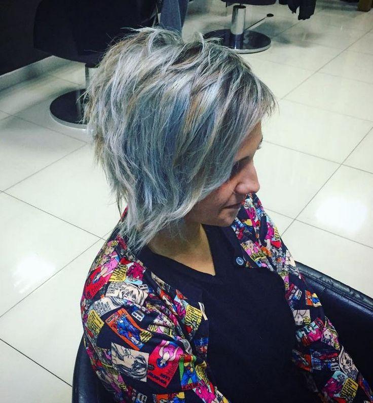 Hairstyles and Haircolor ideas - Saç Modelleri-Saç Renkleri-hair color ideas (18) | SadeKadınlar - Güzellik Sırları - SadeKadınlar - Güzellik Sırları