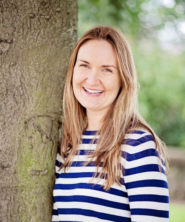 Meet the GirlCrewer #51: Orla Vaughan, Owner & Health Coach at Nuts about Avocados
