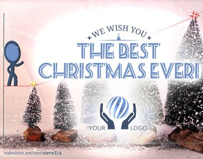 """Check out new work on my @Behance portfolio: """"Best Christmas Ever - Xmas card"""" http://be.net/gallery/31130933/Best-Christmas-Ever-Xmas-card"""