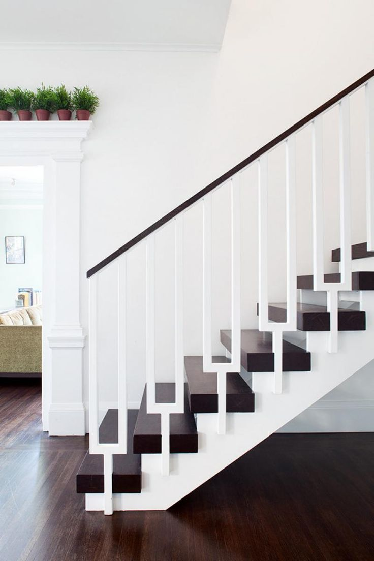 Best 24 Best Open Railing Designs Images On Pinterest Stairs 400 x 300