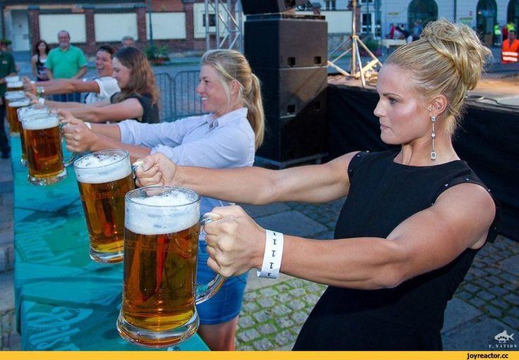 пиво,бухло,женщины,отбор официанток на пивной фестиваль