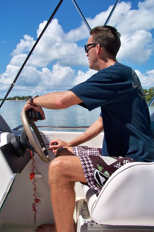 Online Boater Safety Courses