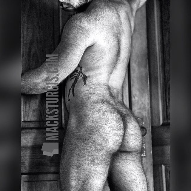 Happy Hump Day! Photo by @macksturgis. #bubblebutt #hairybutt #furrymen #furrybutt  #gaybear #gayguys #gaylife #love #gaymodels #hotmen #sexymalemodels #hairyguys #gaystagram #gayswithbeards #instagay  #instabear #musclebear #muscle #boynextdoor #bear #beards #mcm #hotmen #hairymen #furry #hairychest #hairy  #beardsofinstagram #bearsofinstagram  @bearscubsnbeards @hotandscruff @bearweek365 @fordmodelscout @thebearmag @thescruffyhomo @thebearmag @thebearmag @thehairyhunk @beefcakesmen…