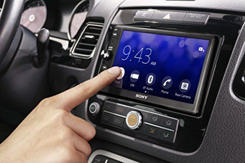 Le meilleur autoradio Android Auto ou Apple CarPlay