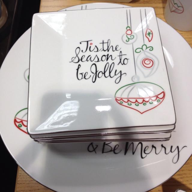 Christmas plates we got at Kohls love them! & 57 best Sharpie Marker Dinnerware! images on Pinterest | Sharpie ...