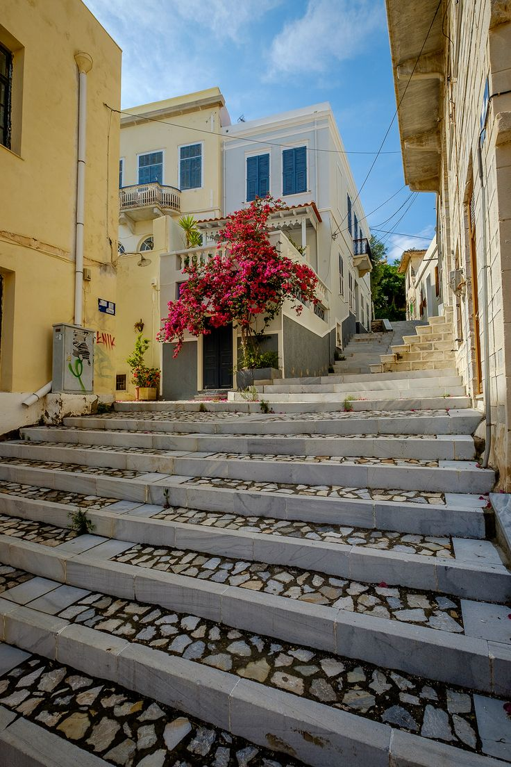 https://flic.kr/p/Ak1ZDT | Syros Island, Greece