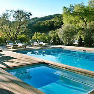 Ranch at Live Oak Malibu via @Sunset magazine