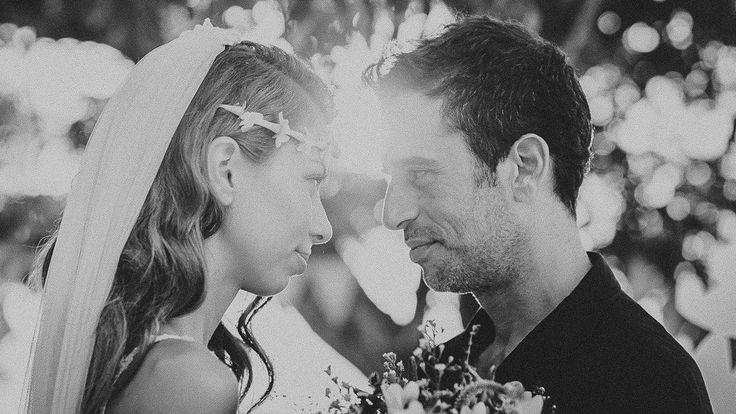Konstantinos & Maria Wedding in Kea