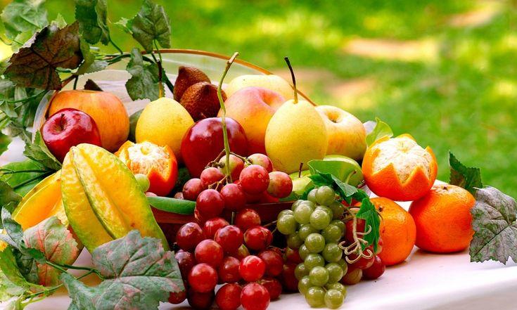 Uma alimentação saudável é fundamental para quem quer perder peso. Incluir frutas que emagrecem no cardápio pode ajudar a atingir essa meta. Algumas frutas contem fibras alimentares, o que ajuda a aumentar a saciedade. A fibra alimentar solúvel forma um gel no estômago que retarda o esvaziamento gástrico, proporcionando essa saciedade. Confira as 10 frutas …