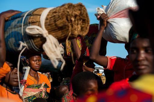 300 À 400 NOUVEAUX CAS DE CHOLÉRA PAR JOUR PARMI LES BURUNDAIS EN TANZANIE