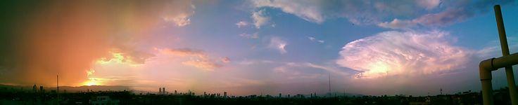 Imagen desde Col. Alamos Ciudad de México16/4/2014 Junta Vecinal photo desde Teléfono Motoblur Motorola