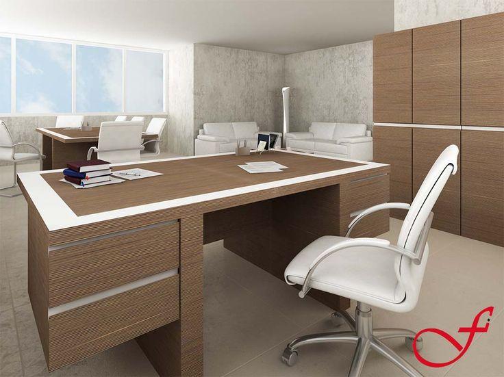 Desk - Italian Style   www.feniceinteriors.it