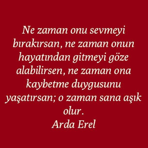 .@Arda Erel | Ne zaman sana asik olur? Iste bu zaman. #banagoreboyle #banaasikol #ardaerel | Webstagram - the best Instagram viewer
