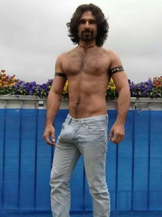 Big Male Bulges 62
