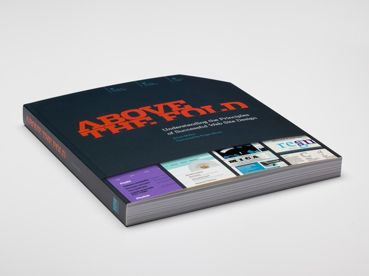 The fundamentals of effective graphic communication set in the context of Web design