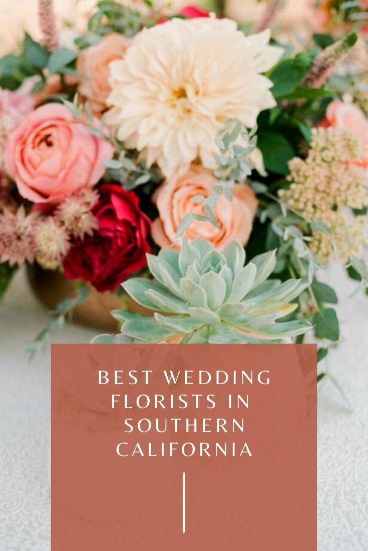 Best Santa Barbara Wedding Florists In 2020 Santa Barbara Wedding Wedding Florist Wedding Flowers