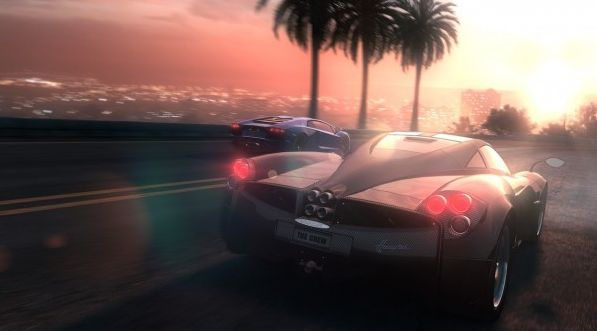 The Crew Preview: Racing Across America  #pcgames #games #cdkey  #steamcdkey