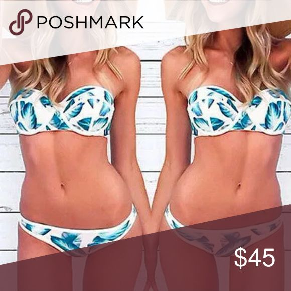 NEW↠ SPRING BREAK BIKINI 2017 ☀️ GET SPRING BREAK READY ☀️ this bikini is perfect for the pool, beach, tanning or anything else! High quality, ONLY 1 IN STOCK right now! Not from listed brand, new in package! More pics coming soon! Comes with optional straps for the top! SIZE SMALL MEASUREMENTS: Bust: 32-34 Waist: 24-26 Hips: 34-36 Fabric// 90% polyester, 10% spandex PINK Victoria's Secret Swim Bikinis