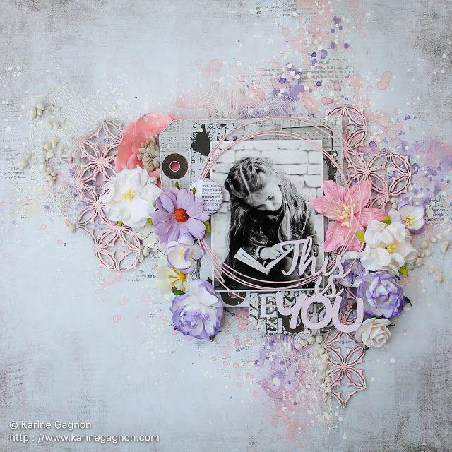 Image par image: This Is You (Shimmerz Paints)
