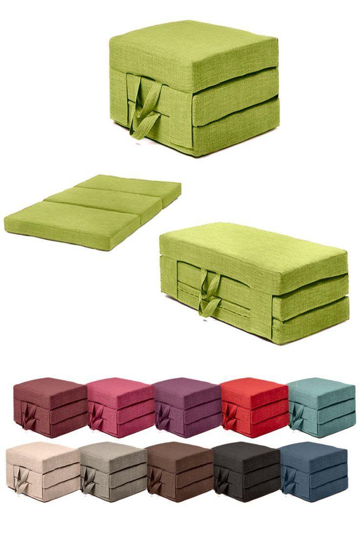 Mattress Foam Bed Single