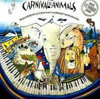 Pope's Place: Carnival of the Animals--great lesson plan ideas for each animal