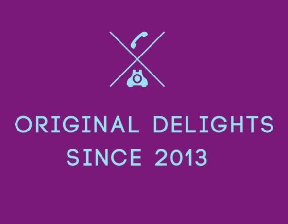 Check original delights op facebook