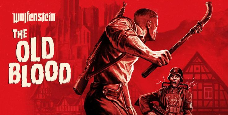 "Wolfenstein The Old Blood - The War of Cruelty - EGameBoss.com - May 5th, 2015 ""Wolfenstein The Old BLood video game is the famous first person shooter action episode video game flourished by MachineGames and is produced by Bethesda Softworks......"""