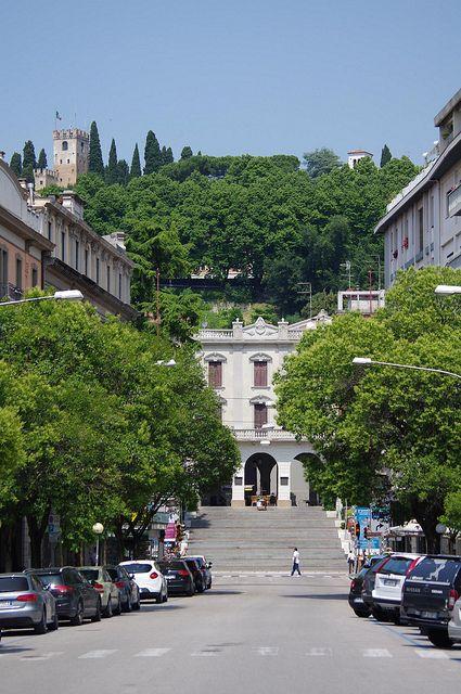 Conegliano, Treviso, Veneto, Italy