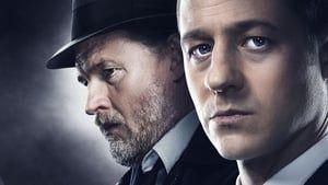 Gotham Season 5 Stream