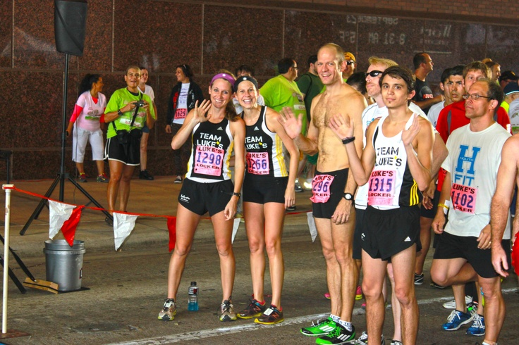lukes locker austin track meet results live