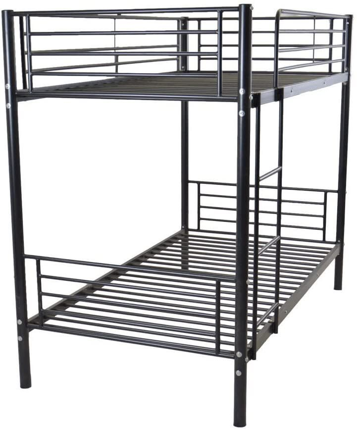 Best Bed Frames 2021 American Furniture Warehouse Bunk Beds 2021 in 2020 | Twin bunk