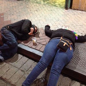 20 Best Images About Drunk People In Nola On Pinterest