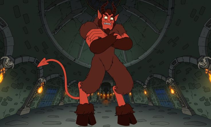 American Dad - Episode 8.07 - Minstrel Krampus - Promotional Photos (1)_FULL