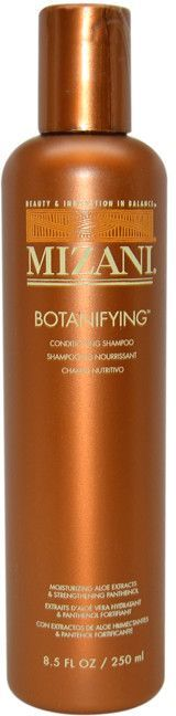 Unisex Mizani Botanifying Conditioning Shampoo 8.5 oz