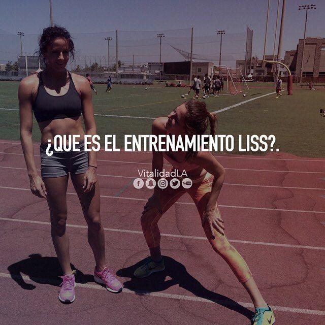 El entrenamiento LISS es un tipo de entrenamiento cardiovascular que se realiza a una intensidad baja-moderada; es decir entre el 50 y 65% de tu capacidad cardiaca. Piensa en correr nadar caminar montar en bicicleta - y lo realizas por un mínimo de 45 minutos. Los beneficios es que es un entrenamiento muy bueno si sufres de problemas en tus articulaciones pues no las vas a estar afectando ademas ayuda a reducir tu frecuencia cardiaca en reposo y puede ayudar en la quema de grasa. Las…