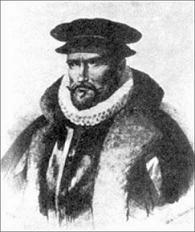 Pedro Fernández de Quirós........ (1565-1614) Spanish Navigator who discovered Pacific Ocean