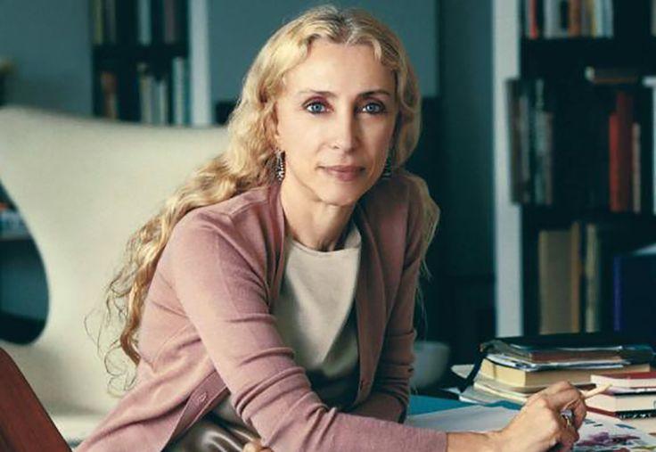 France Sozzani - Editor in Chief of Italian VOGUE. Rules of Style by Franca Sozzani - Man Repeller