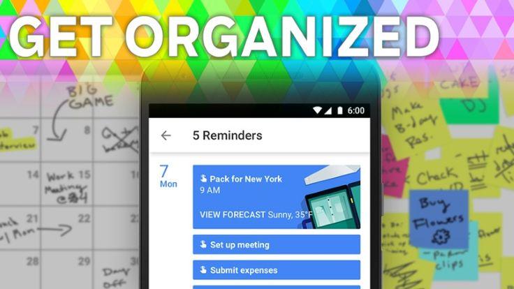 How to Put Your To-Do List Into Google Calendar | Jill Duffy |  PCMag.com