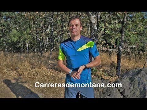 Kalenji trail running: Pantalón y camiseta para iniciación carreras de montaña. Análisis por Mayayo - YouTube